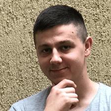 Фрілансер Олександр З. — Україна, Чернівці. Спеціалізація — Swift