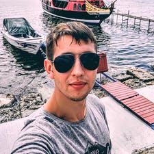Freelancer Максим Л. — Ukraine, Mariupol. Specialization — Business consulting, Website SEO audit