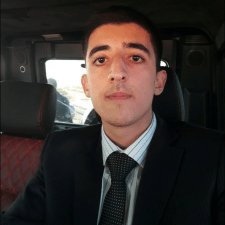 Freelancer Zaman Y. — Azerbaijan, Баку. Specialization — Python, JavaScript