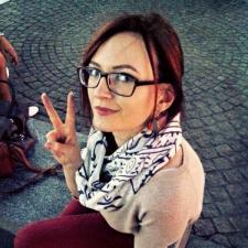 Freelancer Anastasiya Pilyuk