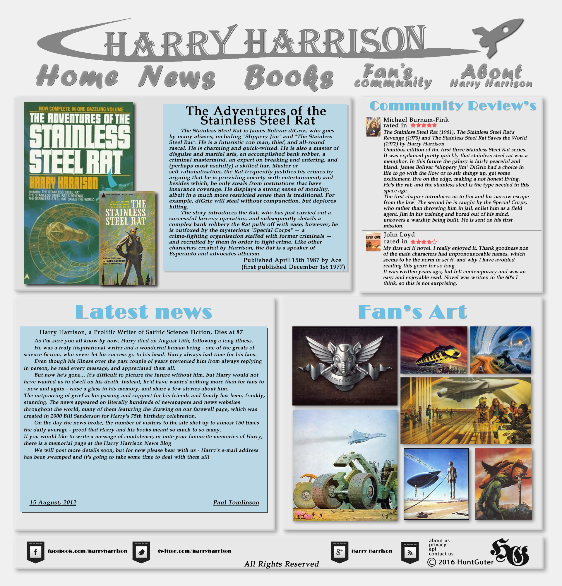 Дизайн главной страницы сайта примеры