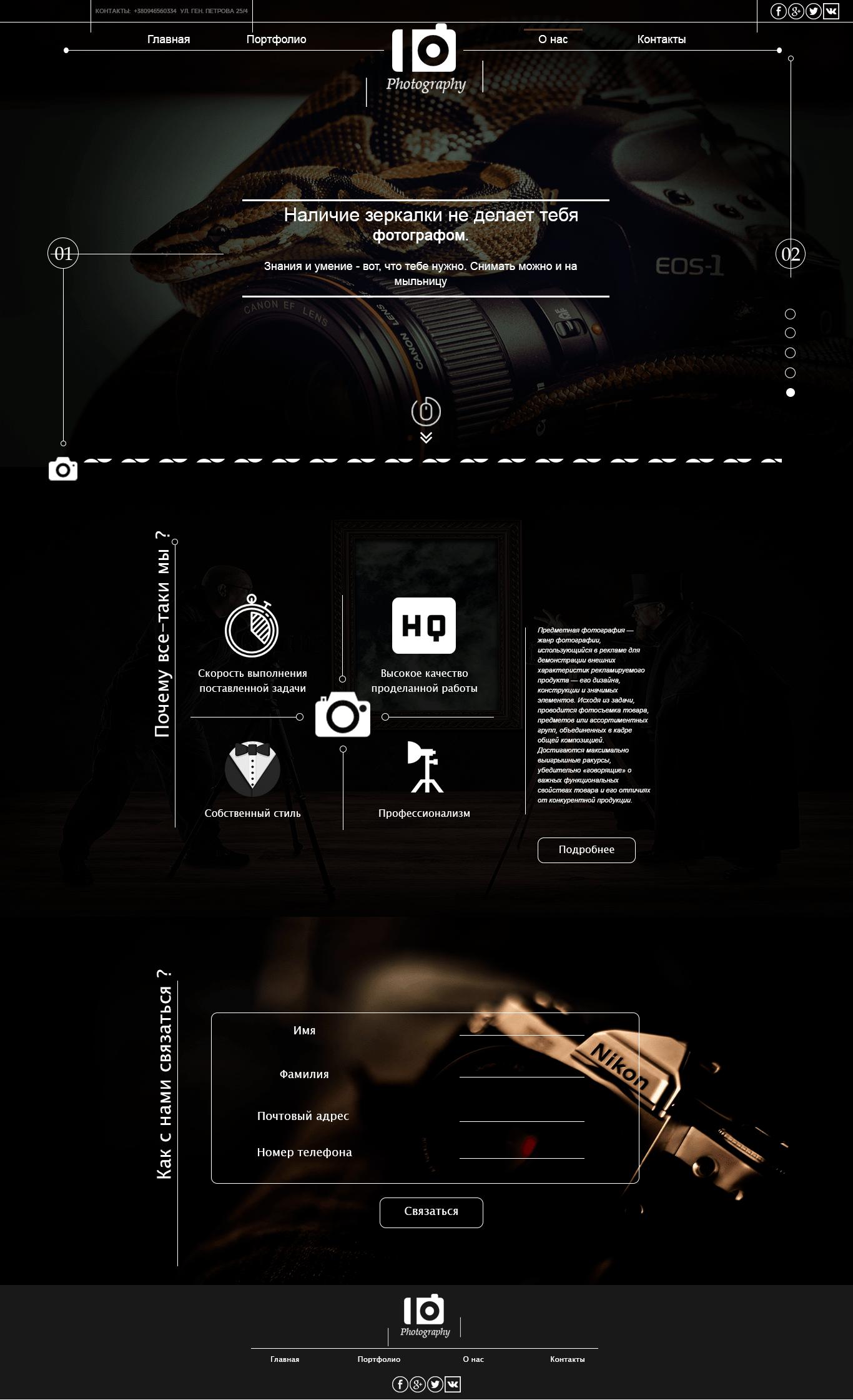 Дизайн сайта зачем