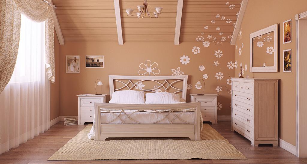 Летняя комната интерьер