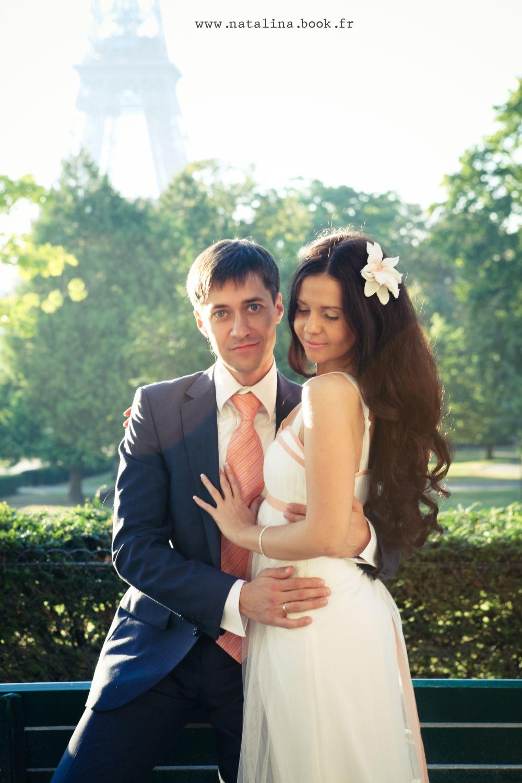 Свадьба в Париже: фото и видео процесса, сценарий 50