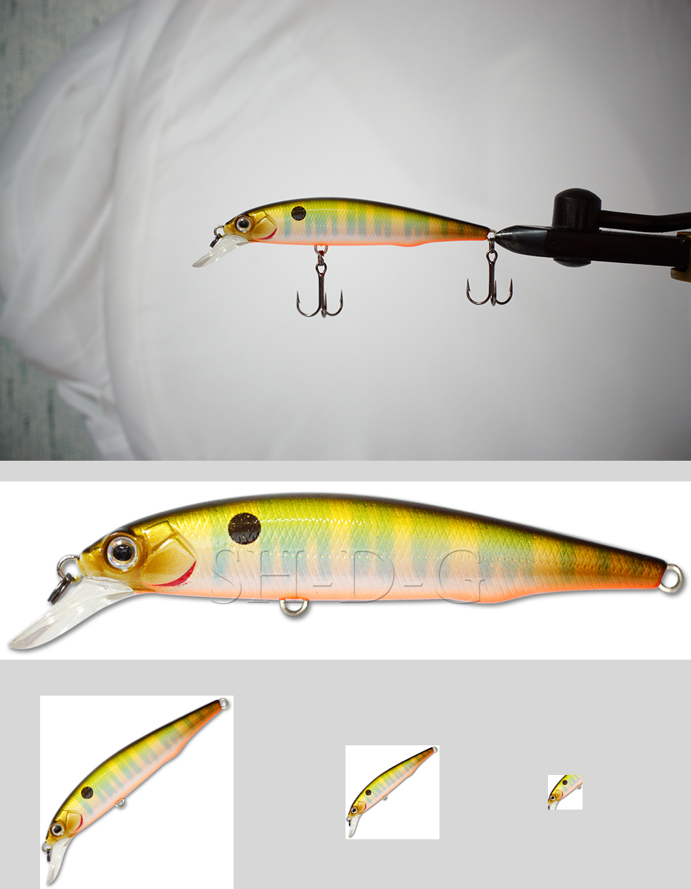 название рыболовного