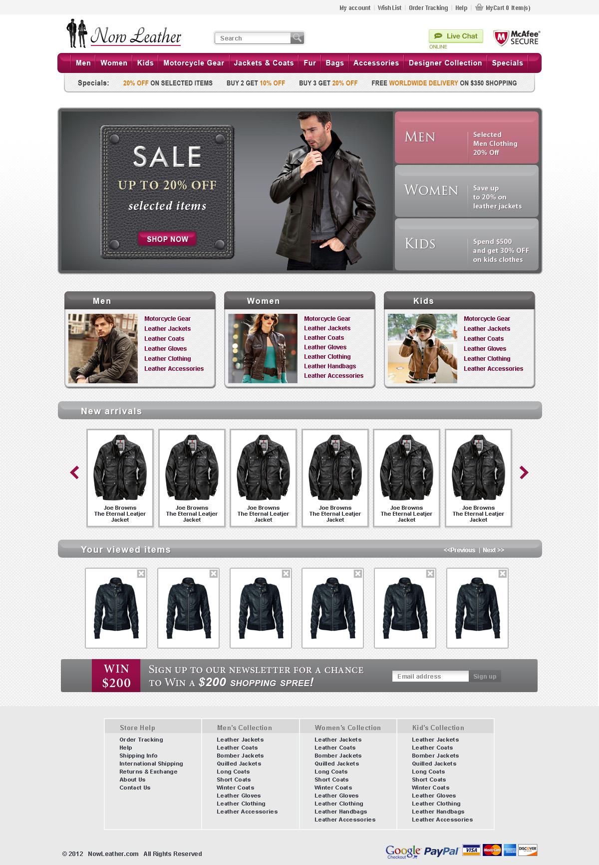 Верстка сайта веб дизайн