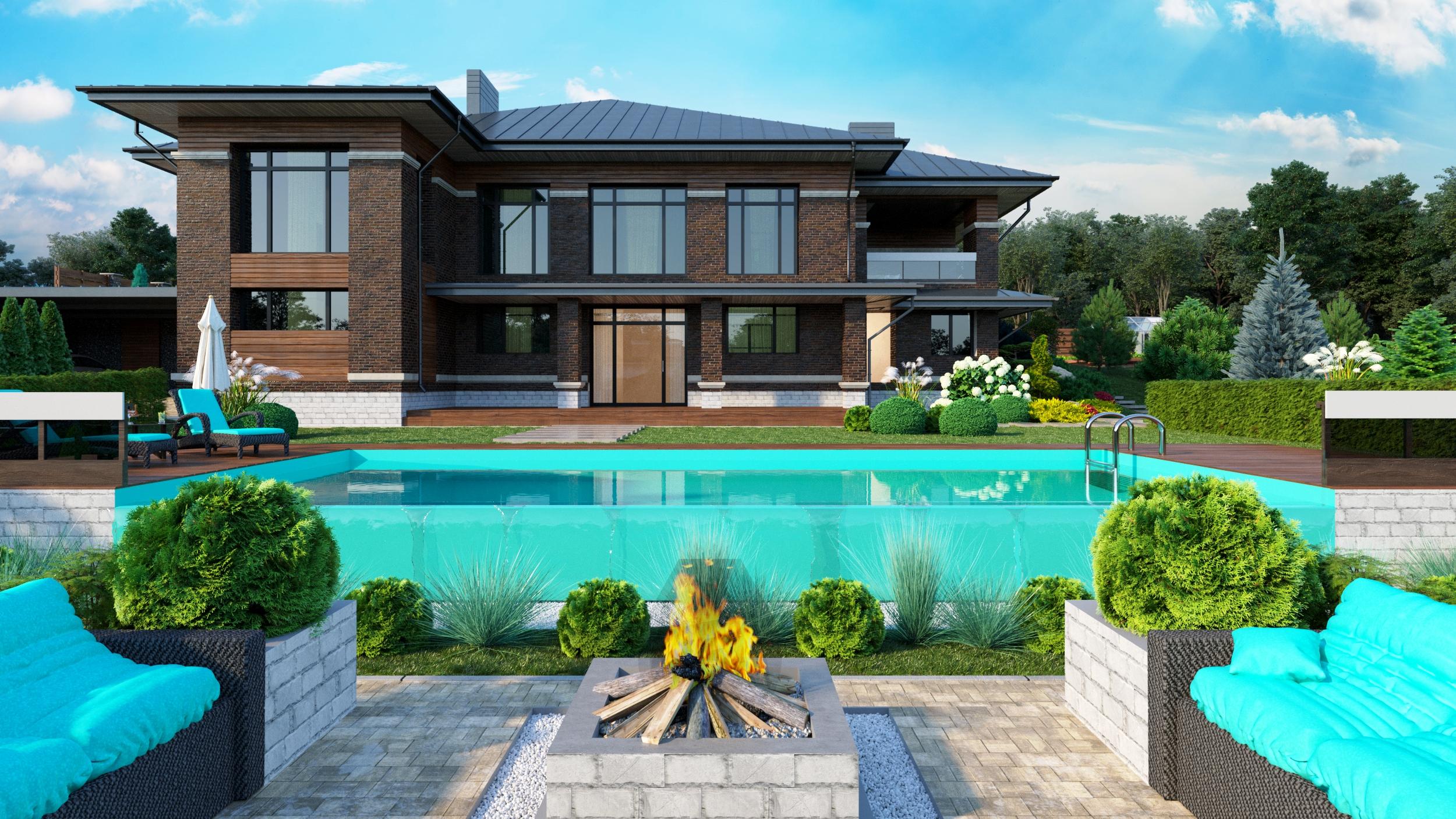 Фриланс ландшафтного дизайна цены на 3д фриланс