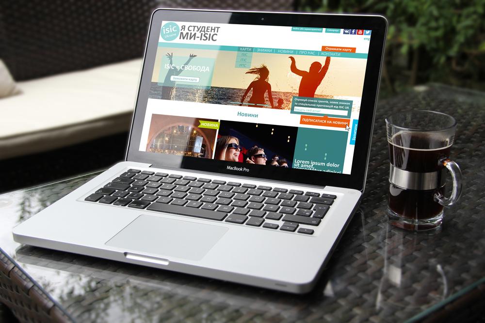 Дизайн сайтов фрилансер