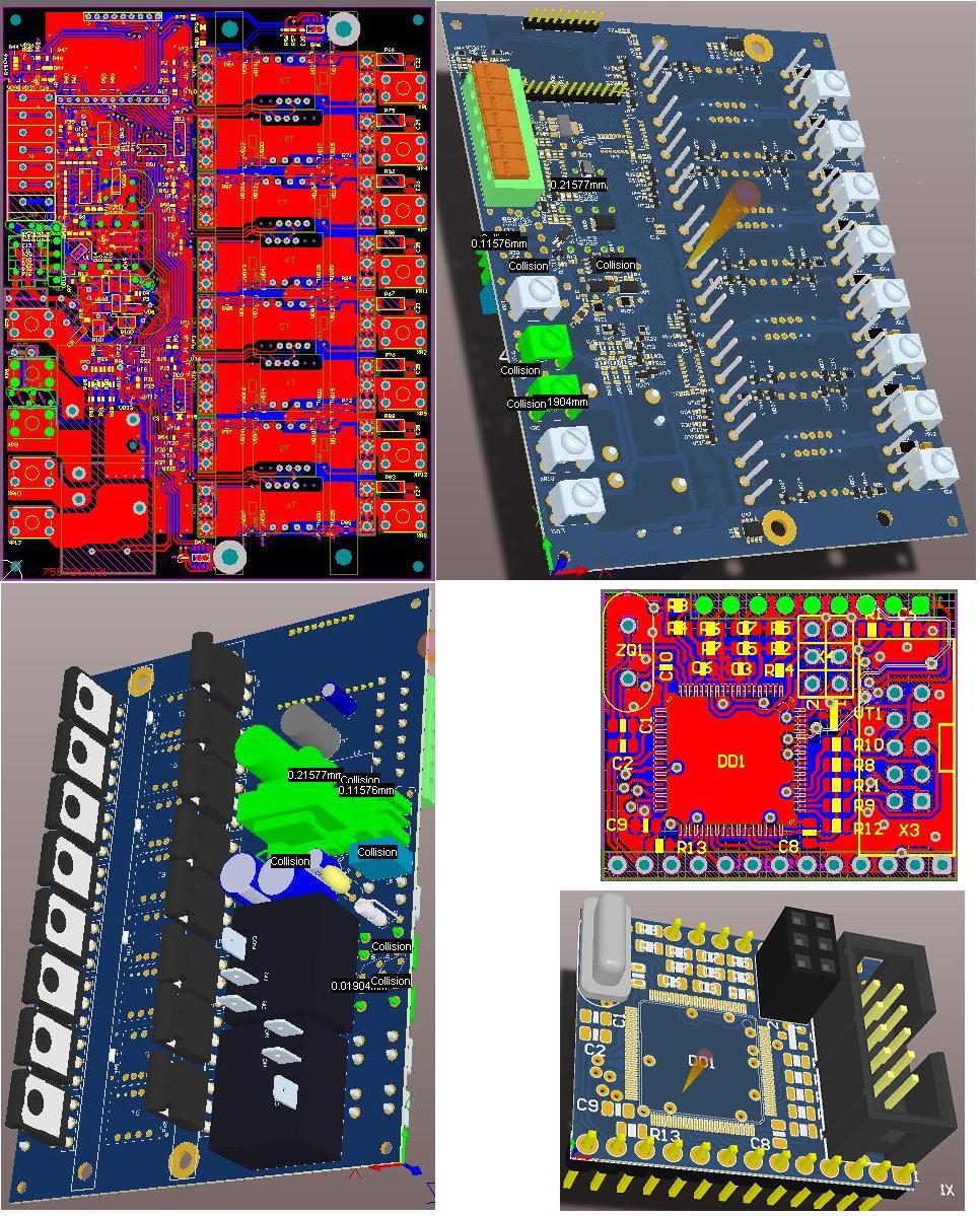 Фриланс программирование микроконтроллеров найти работу помощника руководителя удаленно