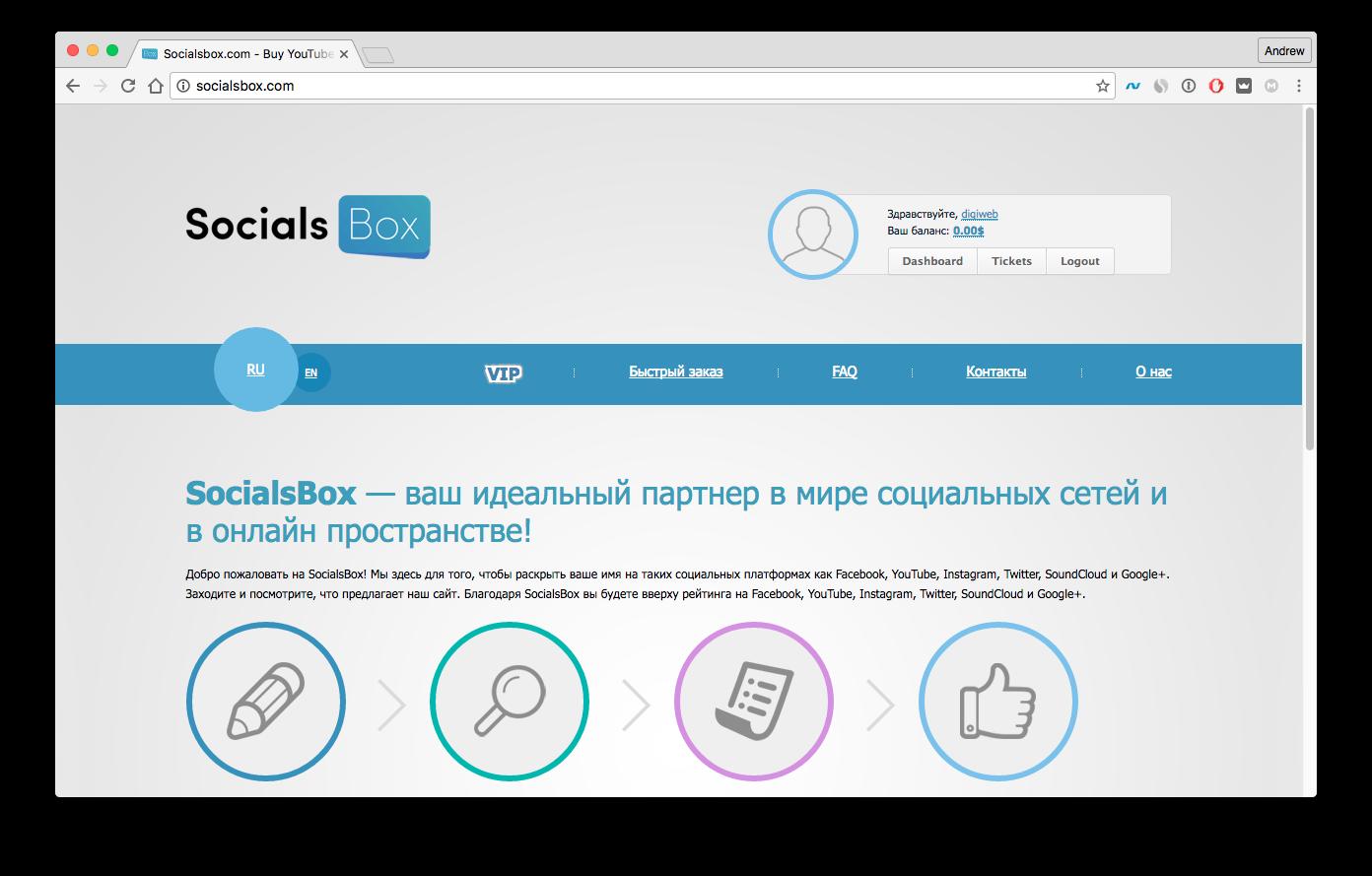 Автоматизация управления контекстной рекламой в Яндекс