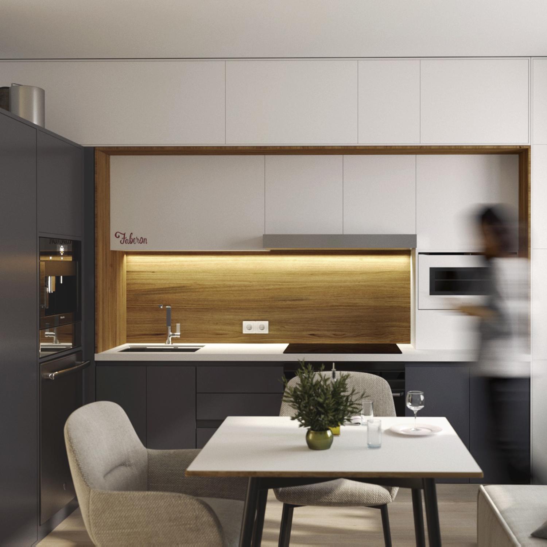 Архитектурный дизайн в 3d max