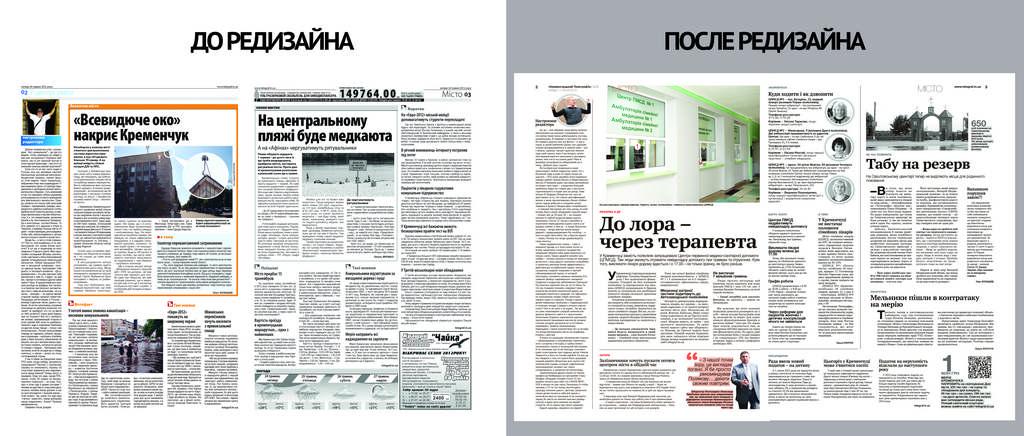 Газеты о дизайне фото
