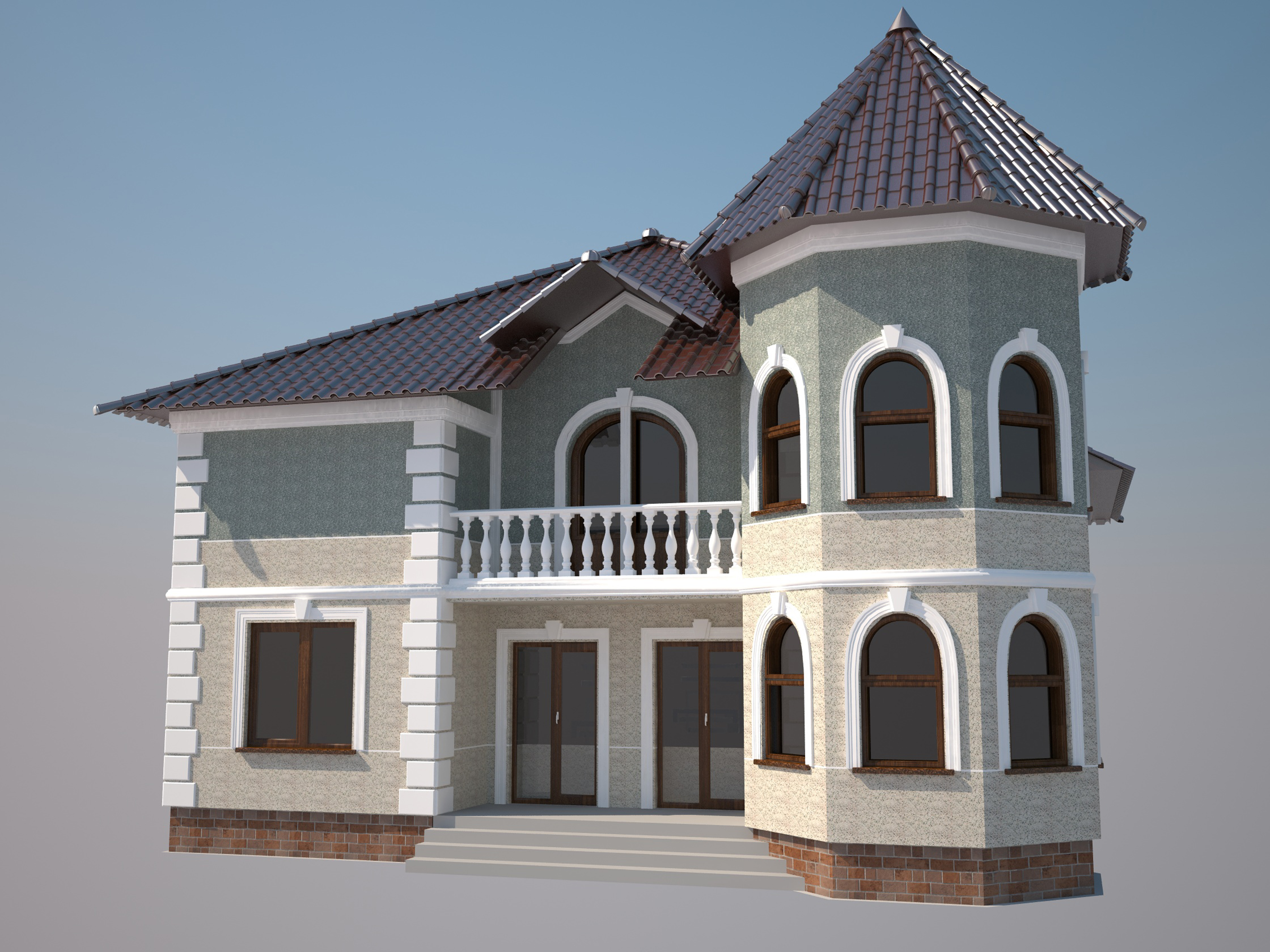 Программу по фасадный дизайну