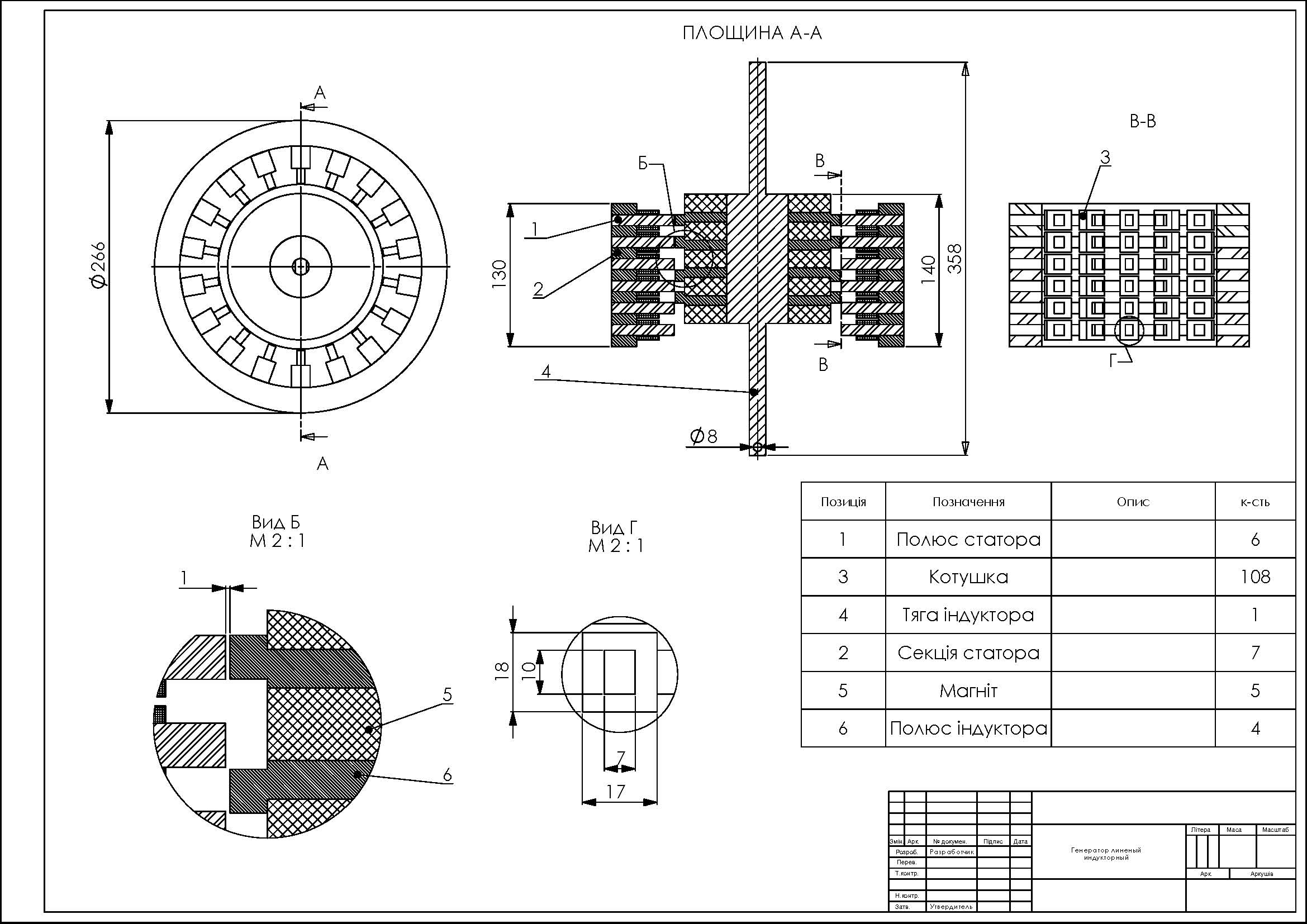 Linear induction generator design 28 images free for Linear induction motor design