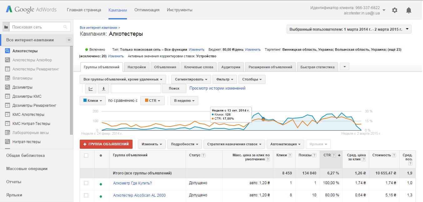 Рекламна кампания в google adwords появилась реклама в браузере chrome как убрать