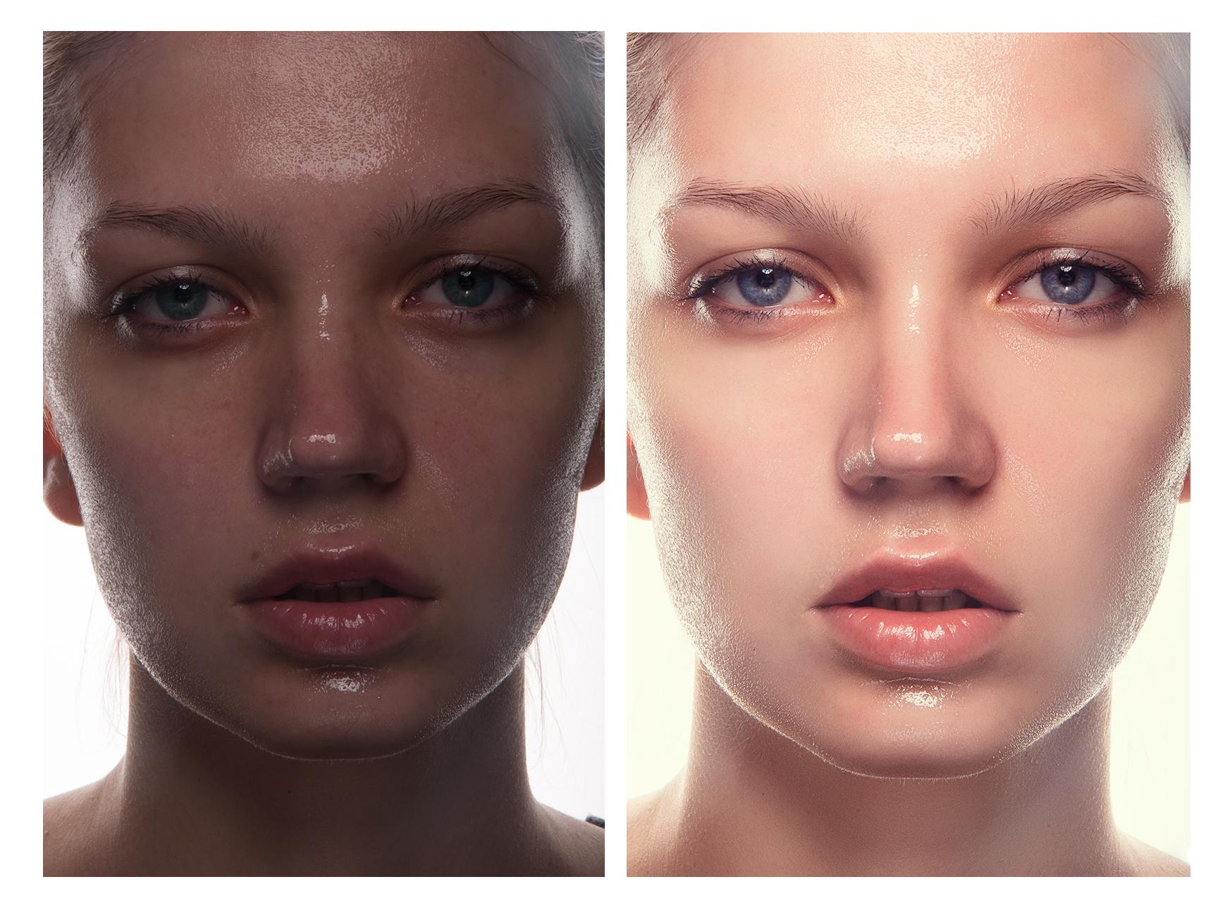Приколы фотошопа до и после 14 фотография