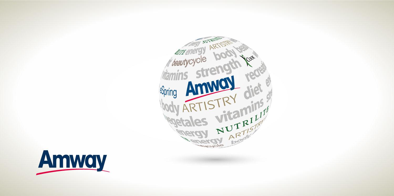 amway логотип: