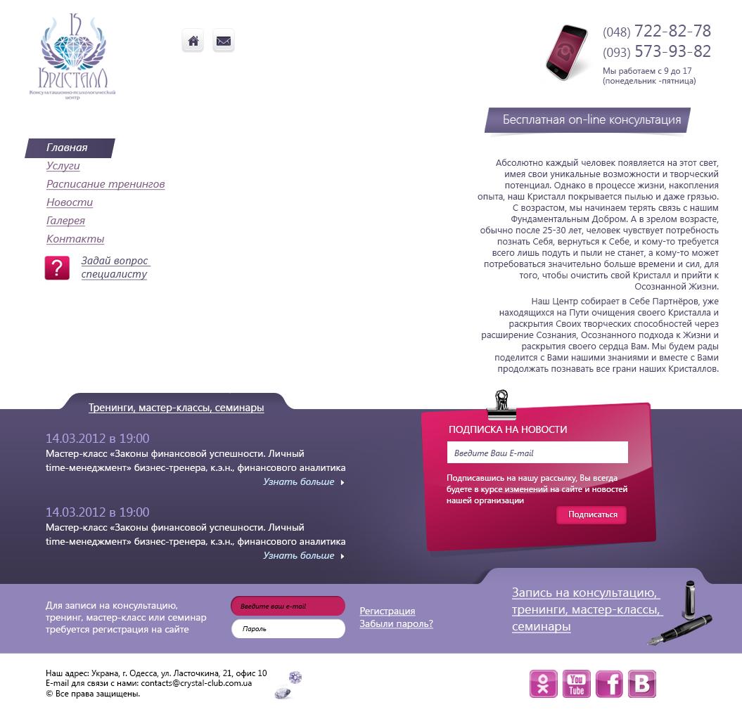 Дизайн сайта дизайн поисковое продвижение сайта