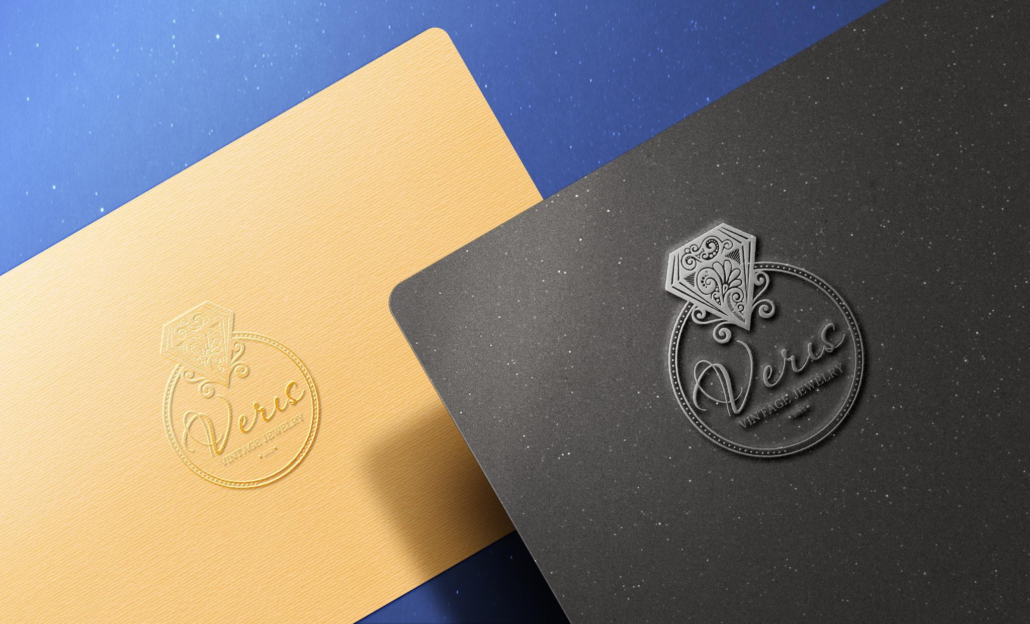 b33759236be8  дизайн  логотипа для магазина ювелирных изделий. Автор  SOLONSKYI BRAND  DESIGN Личный сайт и работы http   www.osdesignpro.com