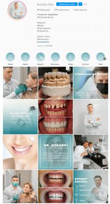 Продвижение стоматолога в Киеве