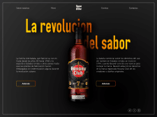 Presentation of Havana Club in Space Bar