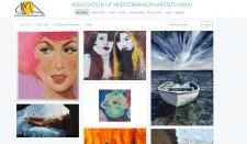 Галерея художников