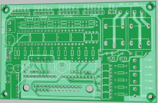 PCB from photo