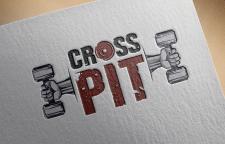 "Логотип для магазина спорт питания ""CrossPiT"""