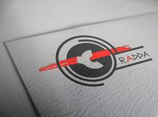лого для RADDA