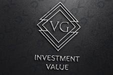 """Разработка логотипа для """"Investman value"""""""