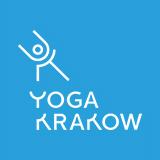 Лого + Фир стиль для школы йоги, Краков
