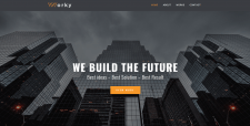 Worky - SPA (React App)