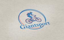 Логотип для веломагазина