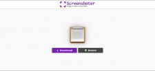 Разработка сайта для Screenshot.top