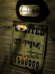 Рекламный плакат музыкальной группы