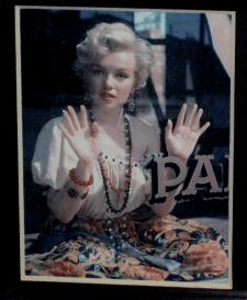 Фото в рамке Мерилин Монро