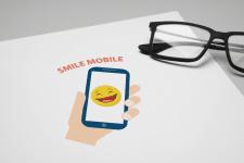 Логотип SMILE MOBILE