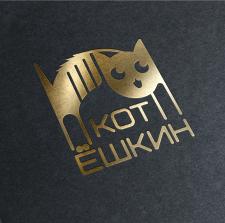 Разработка логотипа для бара
