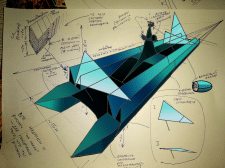 Моделирование и стилизация