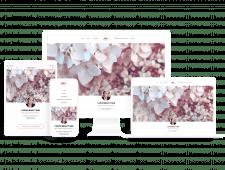 Дизайн и сборка сайта на Tilda