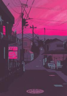 BG - Tokyo