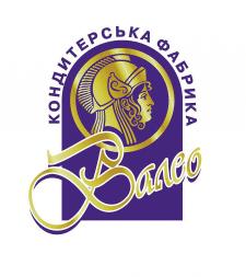 Логотип кондитерской фабрики