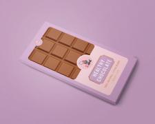 Разработка универсальной упаковки для шоколада