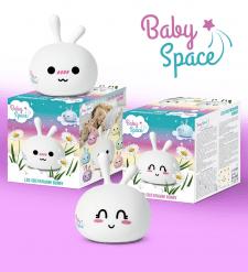 Упаковка для детского ночника (продолжение серии)