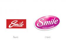 ТМ Smile