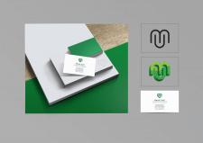визитка и логотип