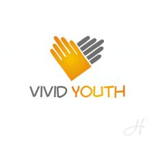 Logo Vivid Youth