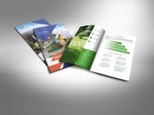Каталог услуг по ландшафтному дизайну