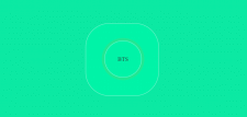 BTS фан-сайт
