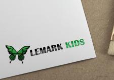 Логотип для линейки детской одежды